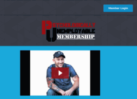pumembership.com