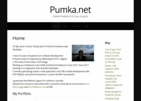 pumka.net