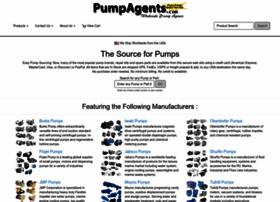 pumpagents.com