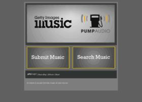 pumpaudio.com