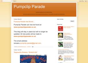 pumpclipparade.blogspot.com