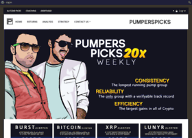 pumperspicks.com