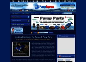pumpexpress.com