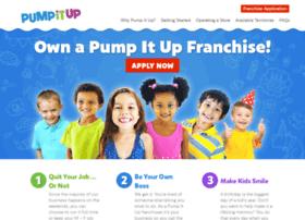 pumpitup.fun-brands.com