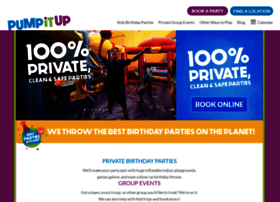 pumpitupparty.com