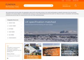 pumpkin-interactive.co.uk