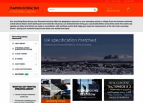 pumpkin-interactive.myshopify.com
