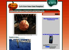 pumpkinfanatic.com
