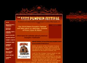 pumpkinfestival.com