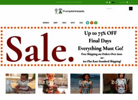 pumpkinheadkids.com
