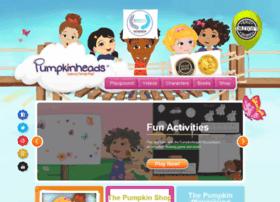 pumpkinheads.com