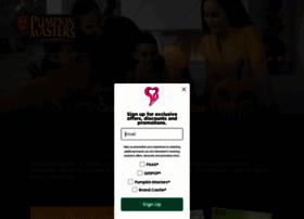 pumpkinmasters.com