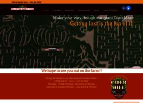 pumpkinmaze.com