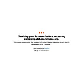 pumpkinpatchesandmore.org