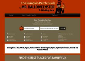 pumpkinpatchguide.com