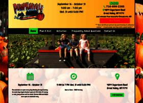 pumpkinville.com