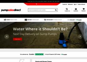 pumpsalesdirect.co.uk