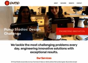 pumpstudio.com