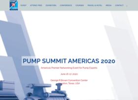 pumpsummitamericas.com