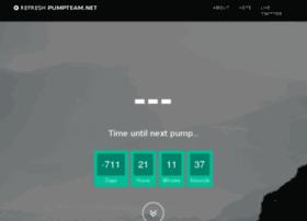 pumpteam.net