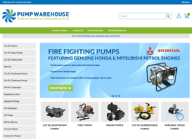 pumpwarehouse.com.au