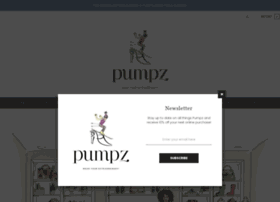 pumpzco.com