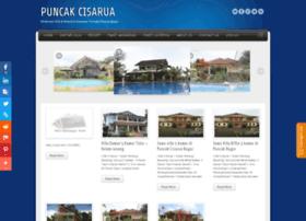 puncakcisarua.blogspot.com