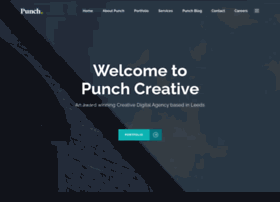 punch-creative.co.uk