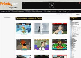 punch.frivde.com