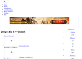 punch.juegosdefriv2.info