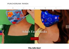 punchdrunkpanda.com