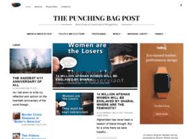 punchingbagpost.com