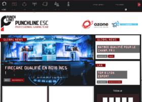 punchline-esc.fr