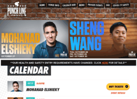 punchlinephilly.com