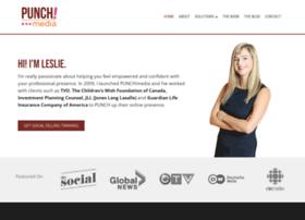 punchmedia.ca