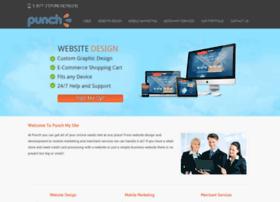 punchmysite.com