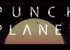 punchplanet.com