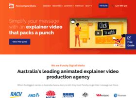 punchysalesvideos.com