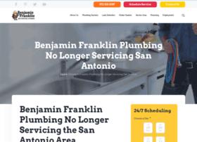punctualplumbersanantonio.com