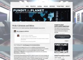 punditfromanotherplanet.com