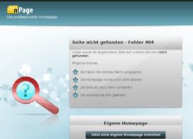 pundt.npage.de