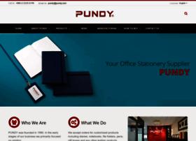 pundy.com