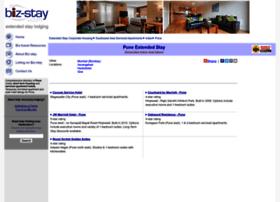 pune.biz-stay.com