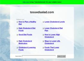 pune.tossedsalad.com