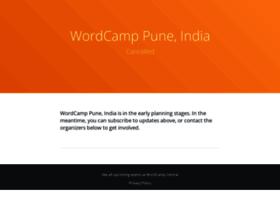 pune.wordcamp.org