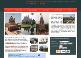 punehotels.net.in