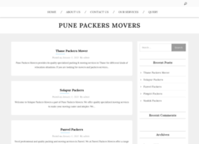 punepackersmovers.com