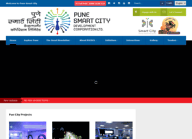 punesmartcity.in