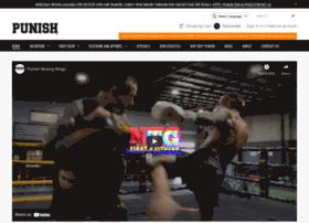 punish.com.au