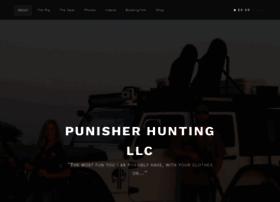 punisherhunting.com